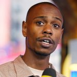 "Dave Chappelle: ""Black Lives Matter is the Worst Slogan I've Ever Heard"""