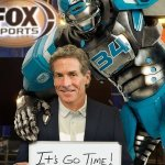 Another ESPN Host Defects to Fox: 'I'm Taking Off the handcuffs'