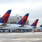 Delta Airlines 'glitch' Grounds Flights Worldwide
