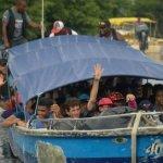 Panama agrees to help migrants head to US