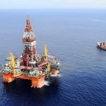 China takes control of North Sea oil drilling