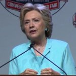 """HILLARY: """"WE ARE GOING TO START IMMEDIATELY"""" ON AMNESTY"""