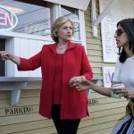 New Huma Emails Reveal Hillary Clinton State Department Gave Special Access to Top Clinton Foundation Donors
