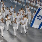 Lebanese Olympics Team Wouldn't Allow Israelis to Board Shared Bus