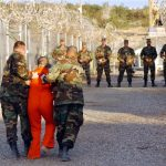 700 inmates have been released from Gitmo, more than 200 have returned to the fight