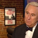 Roger Stone: Don't Trust the Voting Machines