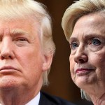 Trump the Issues-Oriented Candidate, Clinton the Platform-less Celebrity