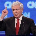 Gingrich: 'The Elite Media Is 95 Percent Against Trump'