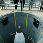 U.S. Moving Nuclear Weapons From Turkey To Romania