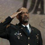 Sheriff David Clarke: Hillary Is 'a Straight Up Cop Hater'