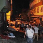 Religion of Peace: ISIS 12 year old child bomber kills 51 at Turkish Wedding