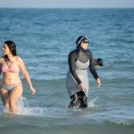 Counterterrorism expert: Burkini bans could push people to ISIS