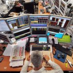 China hackers swipe millions in Wall Street data breach