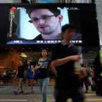 How Snowden escaped