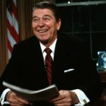 Ronald Reagan Auction Rakes In A Staggering $5.7 Million