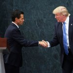 TRUMPED: Mexico Wants A Border Wall To Stop Immigration From Central America