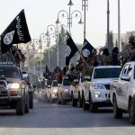 General Estimates 20,000 Fighters Still In ISIS's Largest City