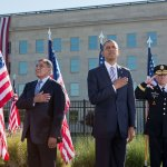 Report: 9/11 Moment Of Silence Moved Up Because Obama Was Impatient