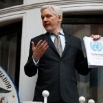 Swedish Interrogators to Question Assange in London Next Month