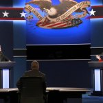 LIVE WIRE: Our Comments & Reactions from the First Presidential Debate of 2016