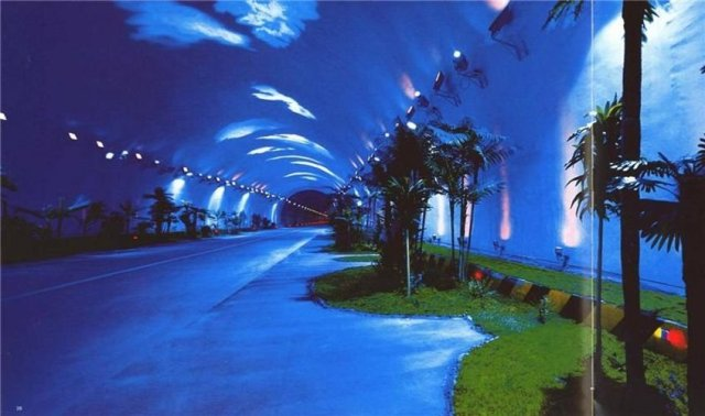473-million-the-qinling-tunnel-is-the-longest-highway-tunnel-in-china-measuring-more-than-11-miles-underneath-zhongnan-mountain