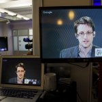 Big screen whistleblower: Edward Snowden to appear in Oliver Stone film about himself