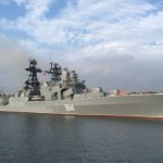Russia, China to practice island defense during eight-day drill in disputed sea