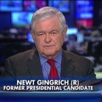 Gingrich: 'In Normal Society', Clintons Would Be 'Ostracized as Totally Unpatriotic Scammers'