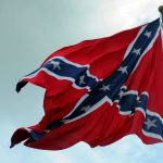 Feds fund study on health risks of looking at Confederate flag