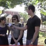 VIDEO: Georgetown students say Constitution outdated, overrated