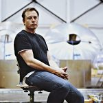 Elon Musk to Unveil Interplanetary Transport System for Human Mars Mission