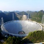 'Eye of Heaven' Telescope May Make 'China World Leader in Search for Aliens'