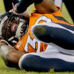 Former Player Alleges NFL Doctors Covered Up His Injuries