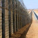 'ISIS kilometers away from Israel's northern border'