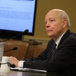 HOUSE GOP MOVES TO IMPEACH IRS COMMISSIONER