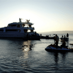 Migrants Hire Ukrainian Yachts For 'Luxury' Crossings To Europe