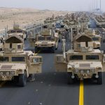 US Military 'At High Risk' to Meet Demands of Full-Spectrum Conflict