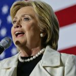Three-fourths of voters say Clinton will 'do anything to win'