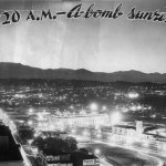 How The Nevada Atomic Tests Looked Like From Los Angeles