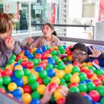 Generation Snowflake: College Students Across America Are Seeking Emotional Safety in Ball Pits