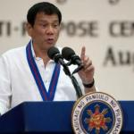 """Who Is He To Confront Me?"" – Philippines President Unloads On ""Son Of A Bitch"" Barack Obama"