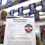 Supreme Court rejects North Carolina's bid to reinstate voter ID rules