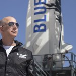 Jeff Bezos' next rocket is a massive, reusable booster