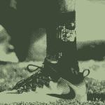 Colin Kaepernick's practice socks appear to disrespect the police