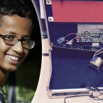 Clock Boy Ahmed Blames 9/11 For Incident That Made Him Famous, Hangs Out With Saddam Sympathizer