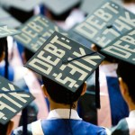 UNCLE SAM MAKES OUT LIKE A BANDIT WHEN COLLECTING STUDENT DEBT