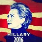 Clinton campaign raced through $50 million last month