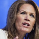 Michele Bachmann: This Will Be the 'Last Election' if Hillary Clinton Wins the Presidency