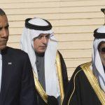 Obama Will Veto Bill Allowing 9/11 Families to Sue Saudi Arabia
