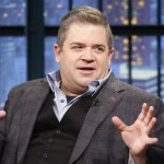 Patton Oswalt: Clinton a 'Badass' for Campaigning with Pneumonia